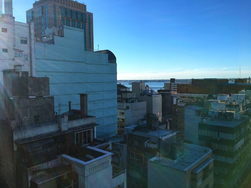 oportunidad inversionista, apartamento con renta centro