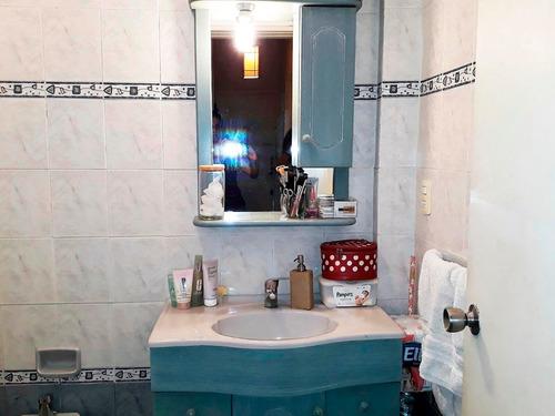 oportunidad inversor!! 2 dormitorios 2 baños con renta