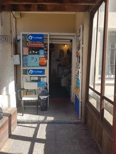 oportunidad! llave de kiosko en pocitos en venta