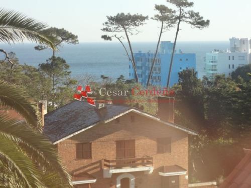 oportunidad mansa en venta - penthouse duplex - excelentes vistas panoramicas - ref: 698