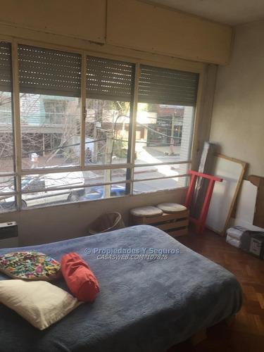 oportunidad !! se vende apartamento 2 dormitorios pocitos