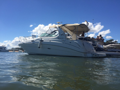 oportunidad sea ray sundancer 280 28     excelente estado