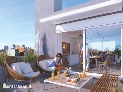 oportunidad!! tempo gaboto 1364, calidad!. balcón