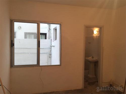 oportunidad, un dormitorio bajos gastos comunes!!
