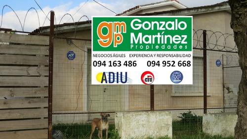 oportunidad venta de casa 2 dormitorios la paz canelones