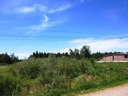 orden de vender 25 hectáreas bien ubicado!!!
