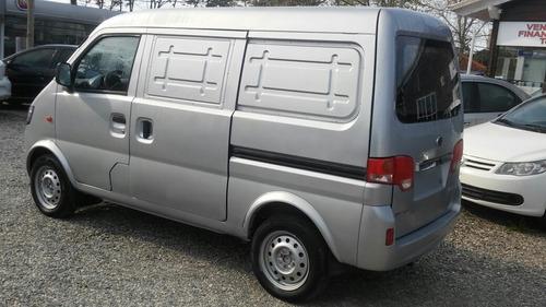 orient furgon 1.0 u$s 3.000 y cuotas