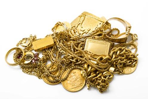 f6eb9808443b Oro 18k Tasación Oro Plata Joyas Antiguas Modernas Monedas - en ...