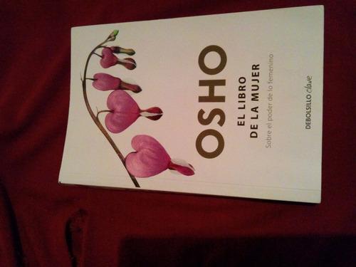 osho, el libro de la mujer