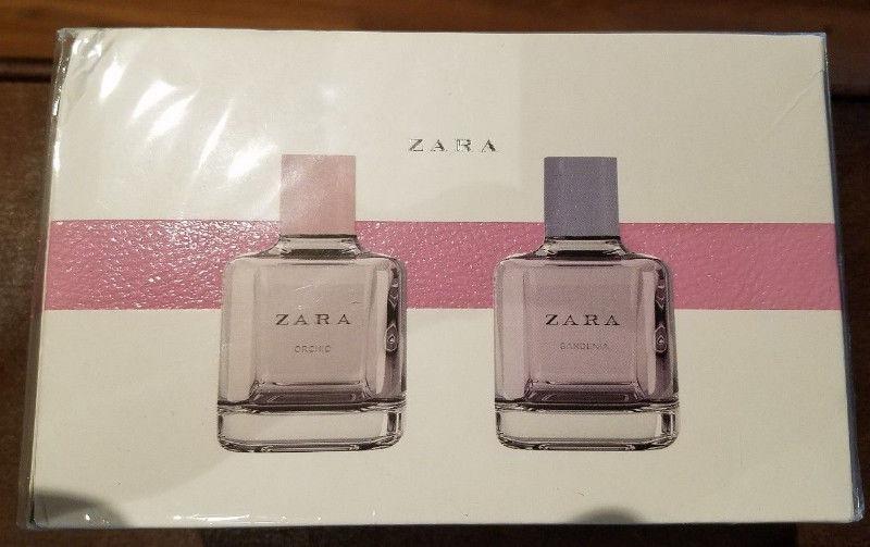 Pack Perfumes Zara 2 Fragancias. - $ 1.400,00 en Mercado Libre