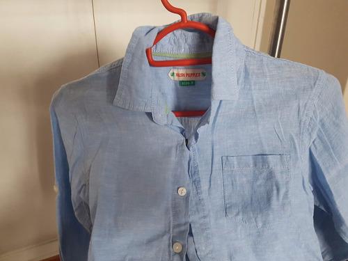 pack ropa verano varón 7-8