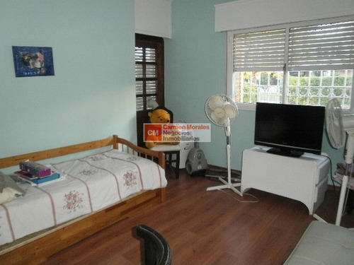 padrón único 3 o 4 dormitorios, jardín y amplio patio