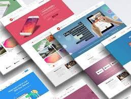páginas web y publicidad digital