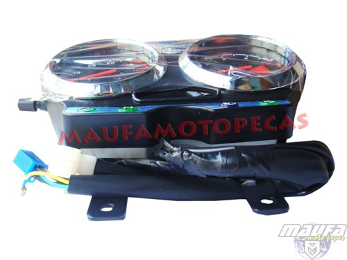 painel completo moto suzuki yes 125 2006 a 2011