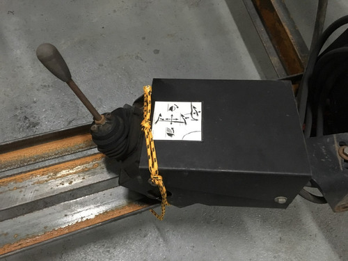 pala cargadora frontal para tractor