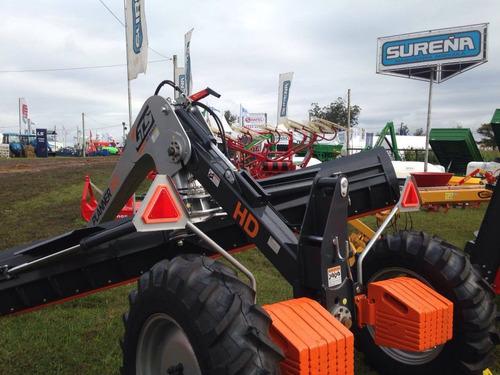 pala niveladora gts planner 310 hd maquinaria agricola
