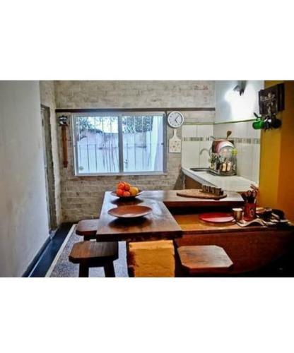 palermo 2 dormitorios frente al mar garaje patio