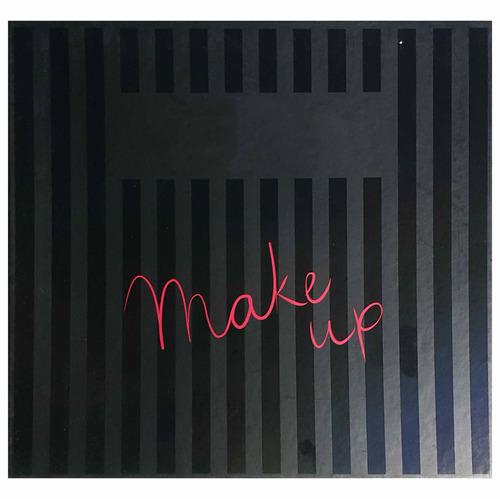 paleta de sombras x 39 pzs maquillaje + caja de regalo - el