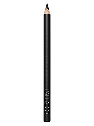 palladio eyeliner pencil, black