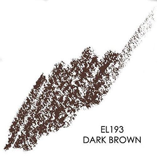 palladio eyeliner pencil, marrón oscuro