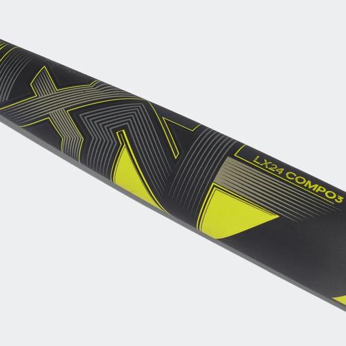 palo de hockey adidas lx24 compo 3 hockey césped