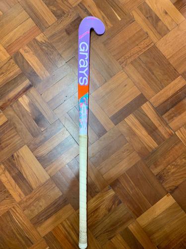 palo de hockey grays (talle l, 37.5)