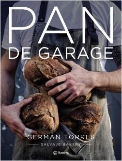 pan de garage -salvaje bakery -  - german  torres - salvaje