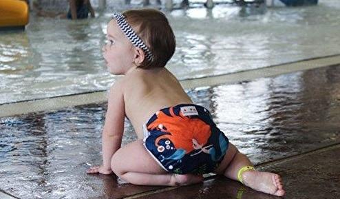 pañal piscina matronatacion lavable ecológico alvababy ecoyo