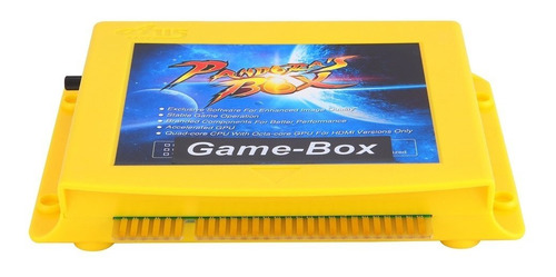 pandora box 4x 800 en 1 jamma arcade cabinet game box,...