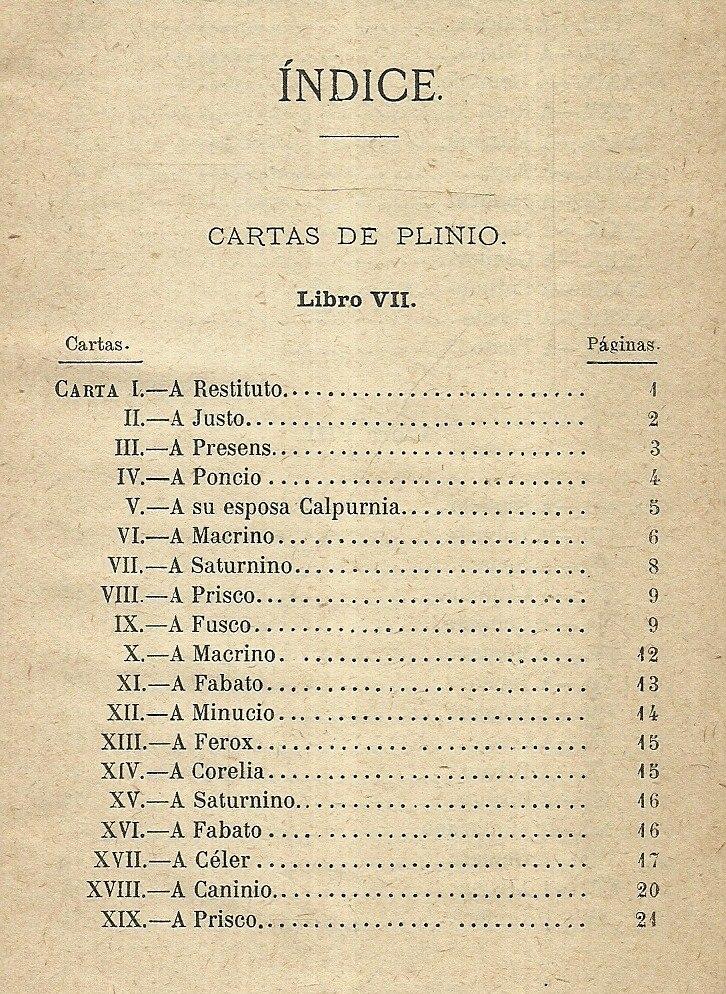 Panegírico De Trajano Y Cartas. Plinio Cecilio Segundo - $ 300,00 en ...