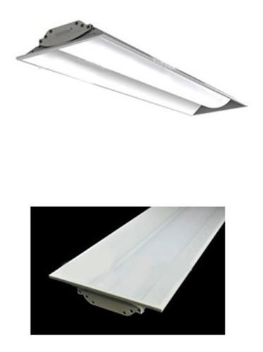 panel led 120x30 42w luz pura - tecsys