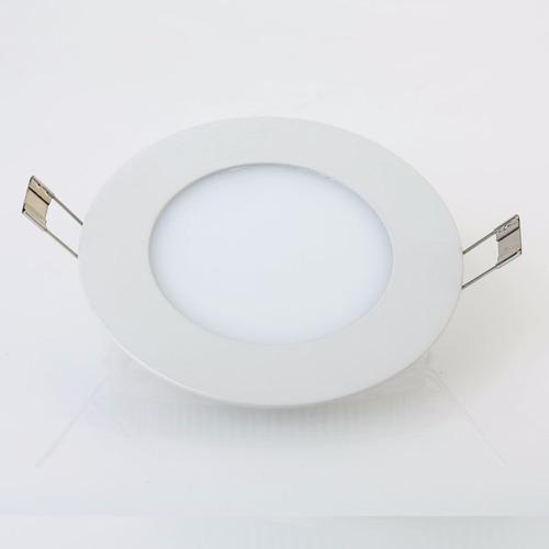 panel led luz empotrada de techo