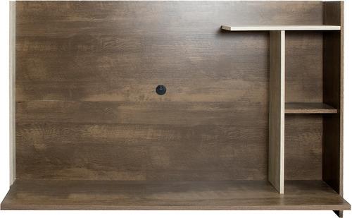 panel modular rack para tv lcd led living paneles divino