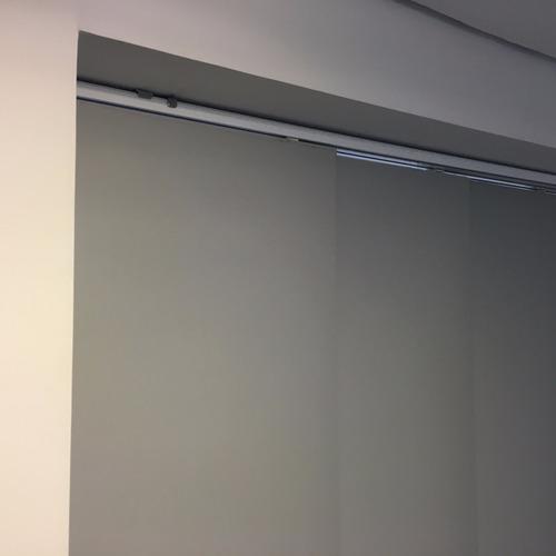 panel oriental -  con telas screen y black out