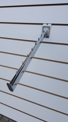 panel perforado 1.37 mt x 1.22 mt y paneles ranurados