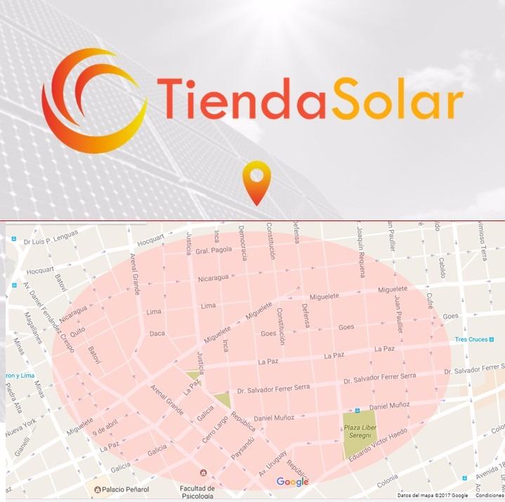 Panel Solar 100w 12v Grado A 10 A 241 Os De Garant 237 A Nuevo