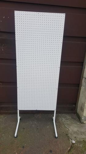 panele ranurado mdf 1.30 x 0.90 nuevo