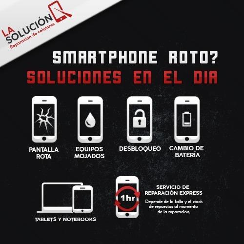 pantalla display modulo iphone 6s la solución