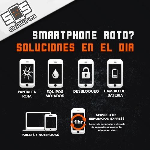 pantalla display  samsung s9 plus original s.o.s celulares