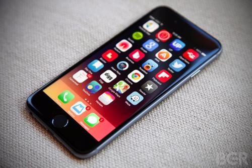 pantalla iphone 6s cambiada10 minutos horario extendido