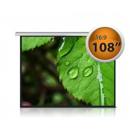 pantalla para proyector 108'' 16:9