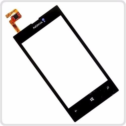 pantalla táctil vidrio nokia lumia 520 original colocada