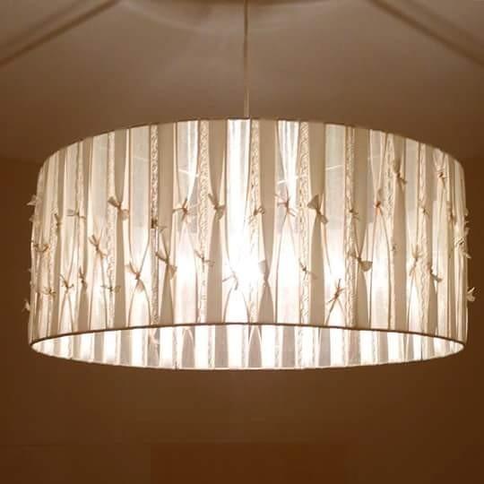 Pantallas Para Lamparas,fabrica,artesanal,iluminacion,arte - $ 2.490 ...