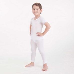 pantalon capri termico niña