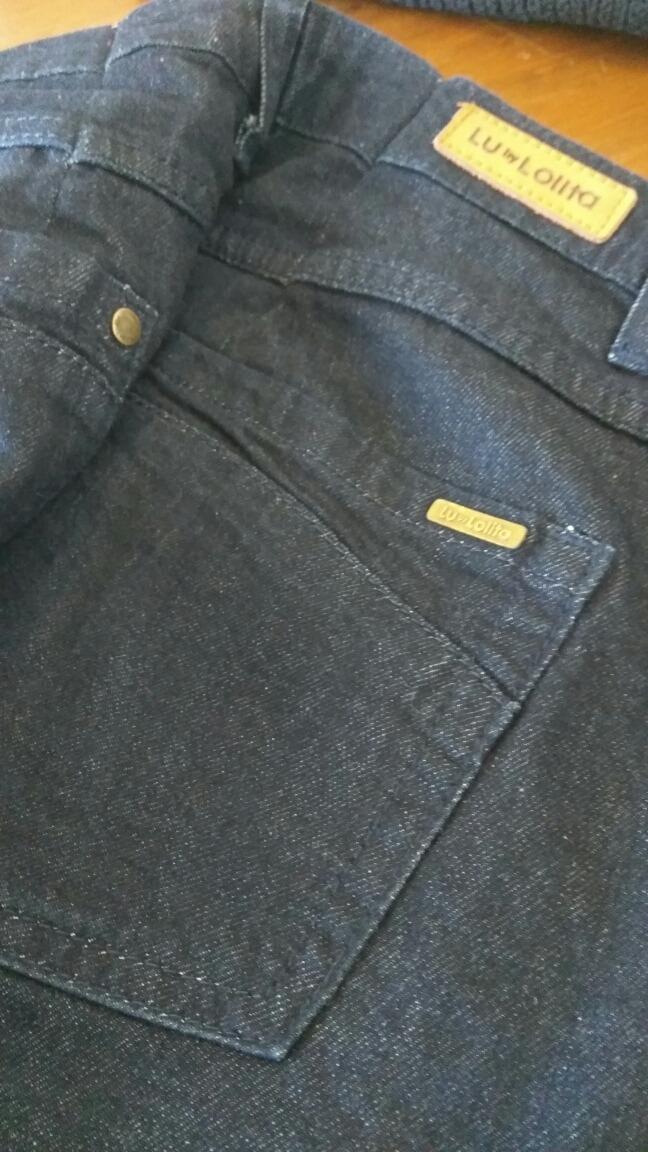 pantalón dama jeans talle grande. Cargando zoom. d1afb5abdaa3