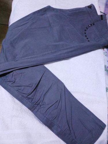 pantalón daniel casin talle m