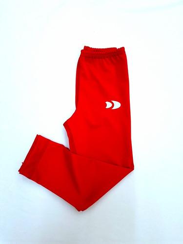 pantalón de licra anticloro para natación de niño(a) dry-fit