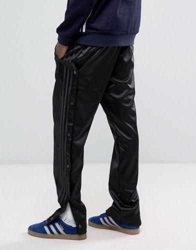 Pantalón Deportivo Hombre adidas Con Botones 1035 Brandlet