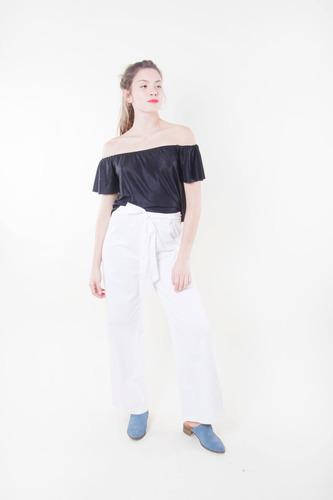 pantalon fellenwort - dama