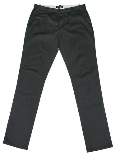 pantalón gabardina jean vernier 70546/97